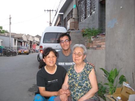 Tavangar, Bobak China 4
